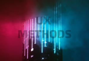 Metodologías UX