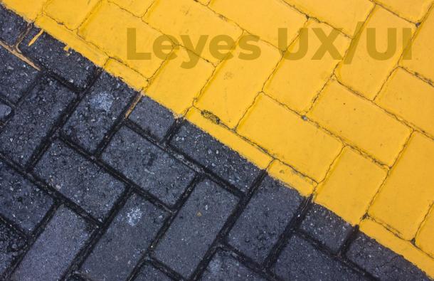 Leyes UX Miniatura