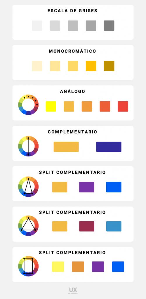 Color y textura