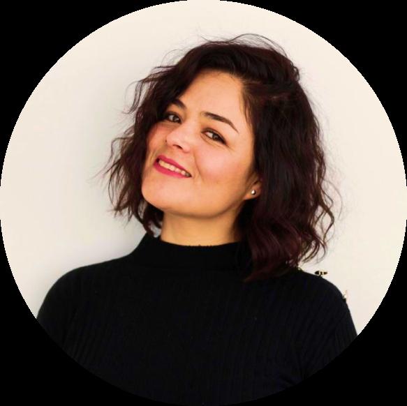 Carolina Zorrilla UX Writer
