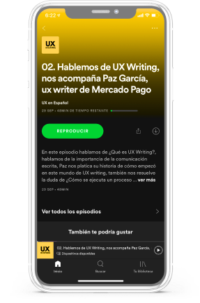 UX Writing Podcast
