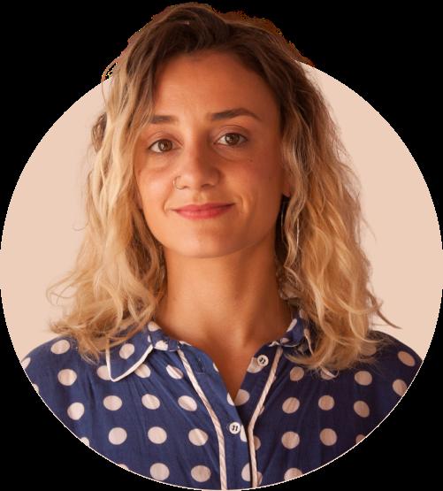 Catalina Arismendi UX en Español