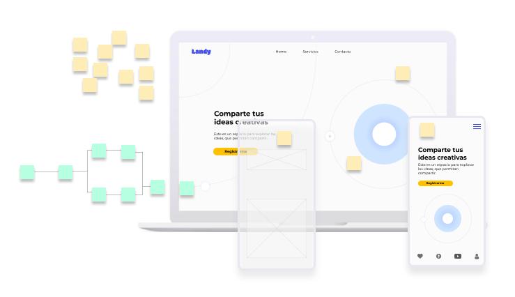 Ejemplo Proyecto Bootcamp UX/UI