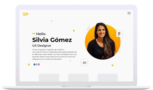 Portfolio UX en Español